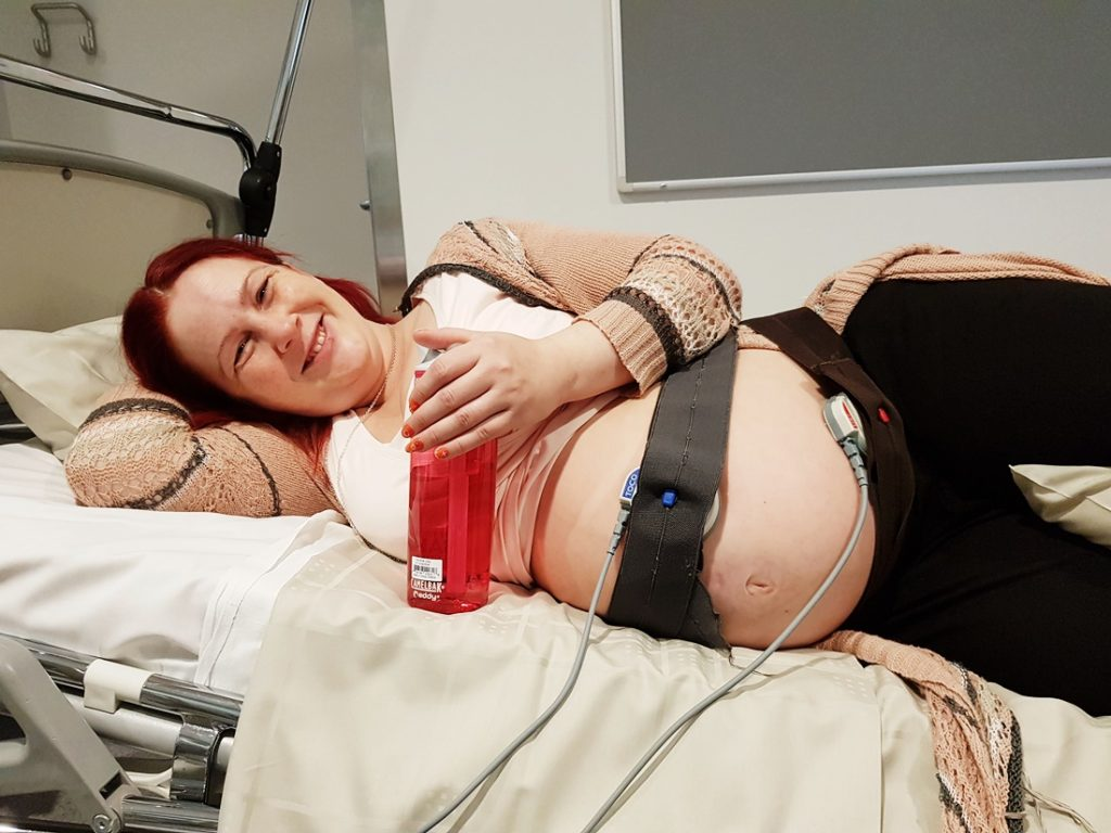 synnytyskertomus
