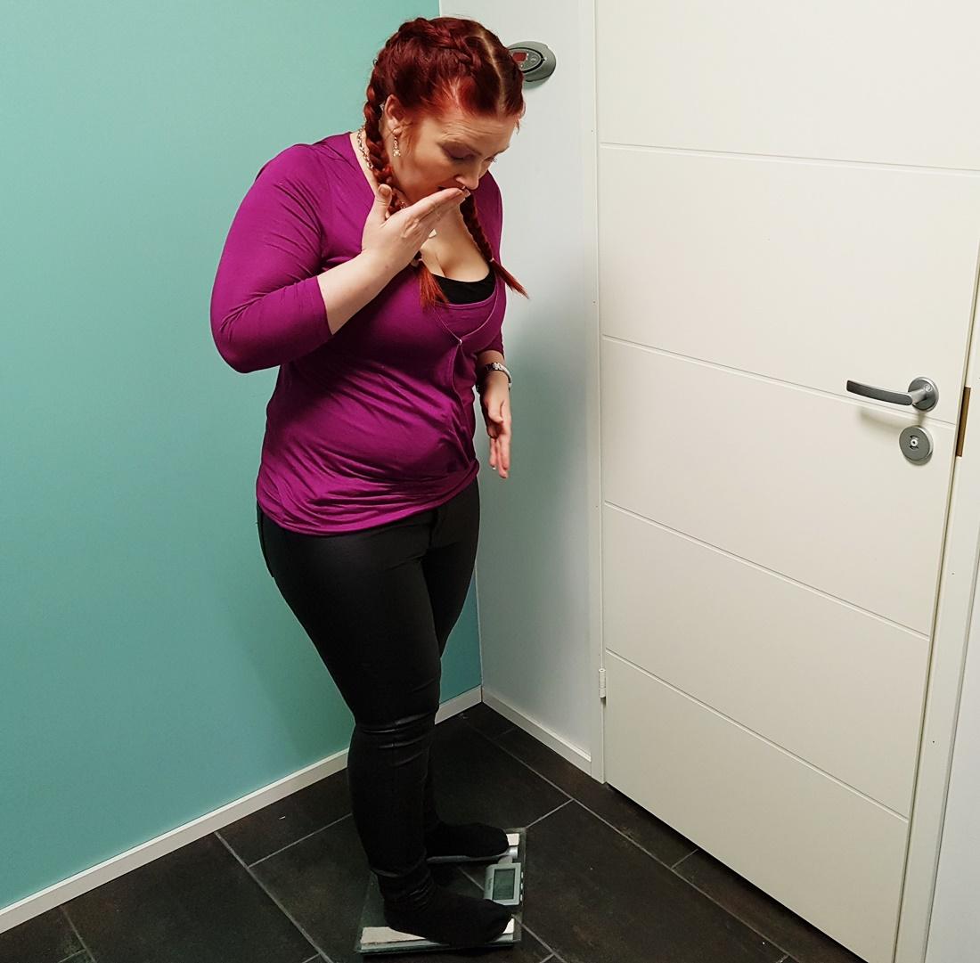 raskausdiabetes ruokahaluttomuus
