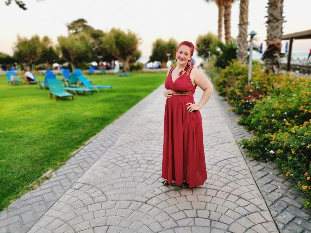16. raskausviikko
