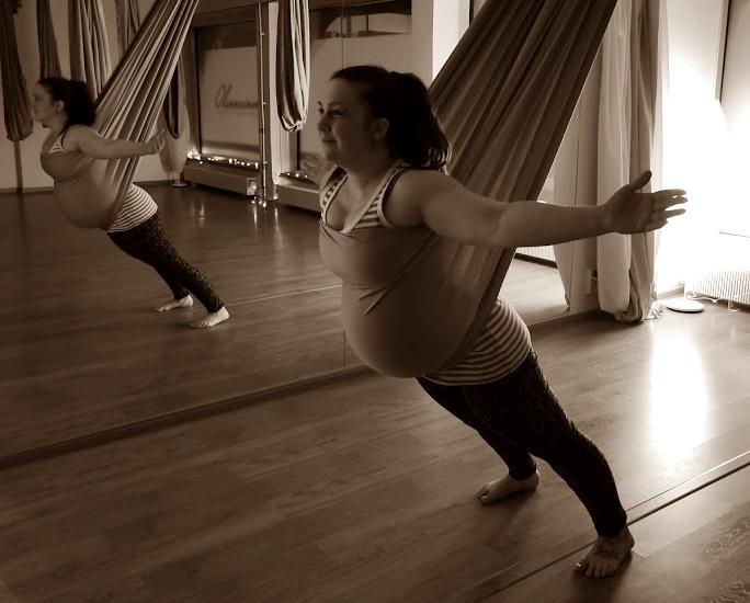 Harrastukset raskausaikana